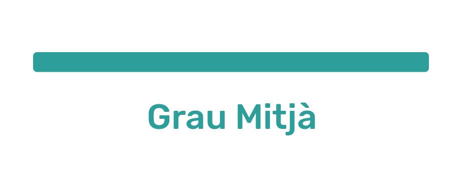 Grau Mitjà